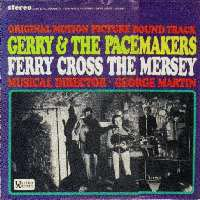 Albumcover Gerry & The Pacemakers - Ferry Cross the Mersey (Sdtr)