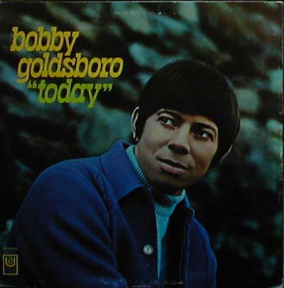 Albumcover Bobby Goldsboro - Today