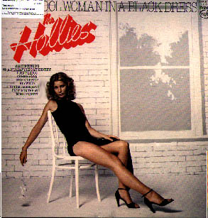 Albumcover The Hollies - Long Cool Woman in a Black Dress