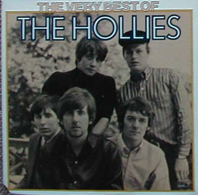 Albumcover The Hollies - The Very Best Of The Hollies