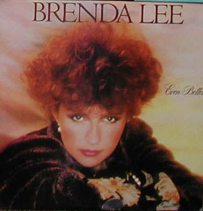 Albumcover Brenda Lee - Even Better