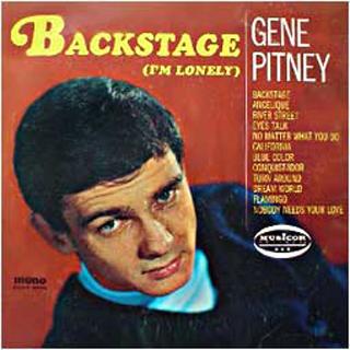 Herberts Oldiesammlung Secondhand Lps Gene Pitney