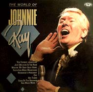 Albumcover Johnny Ray - The World Of Johnny Ray