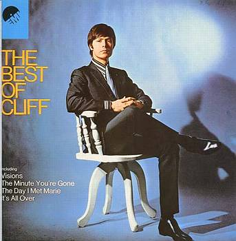 Albumcover Cliff Richard - The Best of Cliff
