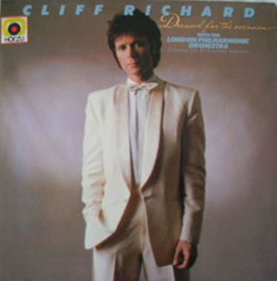 Albumcover Cliff Richard - Dressed For The Occasion