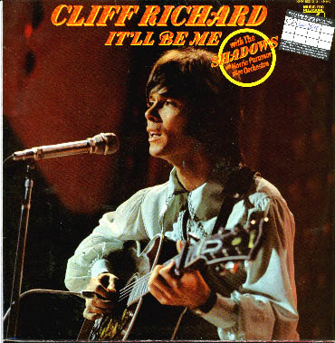 Albumcover Cliff Richard - It´ll Be Me