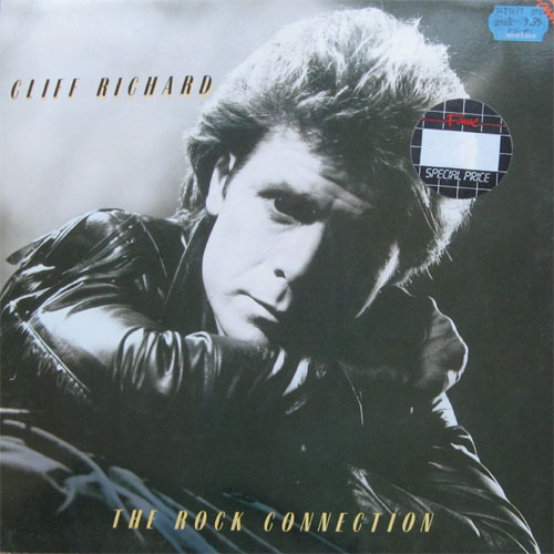 Albumcover Cliff Richard - The Rock Connection
