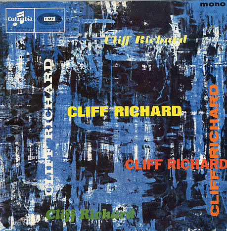 Albumcover Cliff Richard - Cliff Richard (1965)