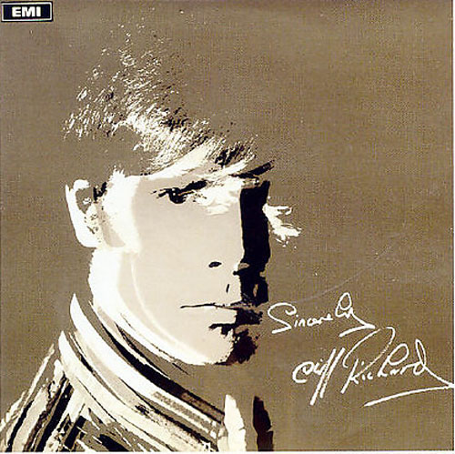 Albumcover Cliff Richard - Sincerely