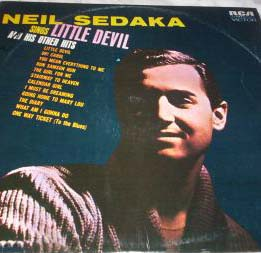 Albumcover Neil Sedaka - Sings Little Devil and His Other Hits