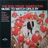 Cover: The Bob Crewe Generation - Music To Watch Girls By