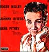 Cover: Various Artists of the 60s - Roger Miller Meets Johnny Rivers and Gene Pitney