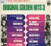 Cover: Original Golden Hits (Sunset Sampler) - Original Golden Hits (Sunset Sampler) / Original Golden Hits 3