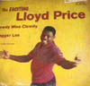 Cover: Lloyd Price - Lloyd Price / Exciting Lloyd Price