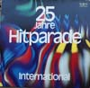 Cover: Various Artists of the 60s - 25 Jahre Hitparade International (3 LP)