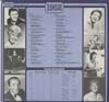 Cover: Various Artists of the 50s - Various Artists of the 50s / 30 Years Popmusic 1952