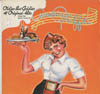 Cover: Various Artists of the 60s - American Graffiti First (DLP)