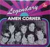 Cover: Amen Corner - Legendary (DLP)