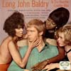 Cover: Long John Baldry - Long John Baldry and the Hoochie Coochie Men