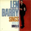 Cover: Barry, Len - Sings With The Dovells