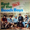 Cover: Beach Boys, The - Best Of The Beach Boys Vol. 2