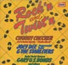 Cover: Various Artists of the 60s - Rockin And Twistin