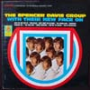 Cover: Spencer Davis Group - Spencer Davis Group / With Their New Face On
