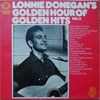 Cover: Lonnie Donegan - Golden Hour Of Golden Hits Vol. 2