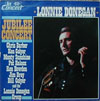 Cover: Lonnie Donegan - Jubilee Concert, Featuring Chris Barber, Ken Colyer, Monty Sunshine, Pat Halcox, Ron Bowden, Jim Bray, mBill Colyer and the Lonnie Donegan Skiffle Gro