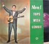 Cover: Lonnie Donegan - More Tops With Lonnie