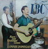 Cover: Lonnie Donegan - Lonnie Donegan / Rare and Unissued Gems