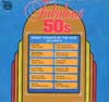 Cover: Various Artists of the 50s - Fabulous 50s - Great Groups Vol. 2