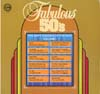 Cover: Various Artists of the 50s - Fabulous 50s