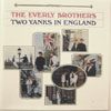 Cover: Everly Brothers, The - Two Yanks In England