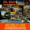 Cover: Bill Haley & The Comets - Bill Haley & The Comets / The King Of Rock Bill Haley Plays