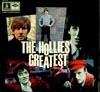 Cover: The Hollies - The Hollies Greatest