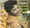Cover: Brenda Lee - All The Way