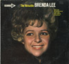 Cover: Brenda Lee - The Versatile