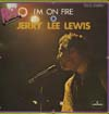 Cover: Jerry Lee Lewis - I´m On Fire