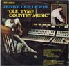 Cover: Jerry Lee Lewis - Ole Tyme Country Music
