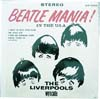 Cover: The Liverpools - The Liverpools / Beatle Mania in the U.S.A.