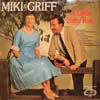 Cover: Miki And Griff - A Little Bitty Tear