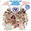 Cover: Various Artists of the 70s - The Music For UNICEF Concert A Gift Of Song
