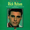 Cover: Rick Nelson - Rick Nelson / The Very Best of Ricky Nelson