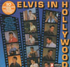 Cover: Elvis Presley - Elvis In Hollywood