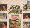 Cover: Elvis Presley - Elvis Presley / Speedway