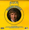 Cover: Tommy Steele - Focus On Tommy Steele (DLP)
