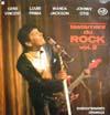 Cover: mfp Sampler - mfp Sampler / Testament Du Rock Vol. 2