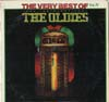Cover: The Very Best of Oldies -United Artists Sampler - The Very Best of Oldies Vol. IV: The Instrumentals