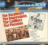 Cover: La grande storia del Rock - La grande storia del Rock / No.100 Grande Storia del Rock: Harptones, Impressions, Cadillacs, Passions